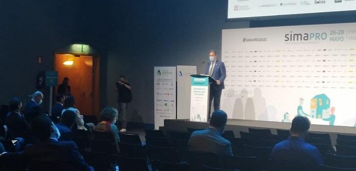 Colaboración público-privada e innovación en la primera jornada del SimaPro