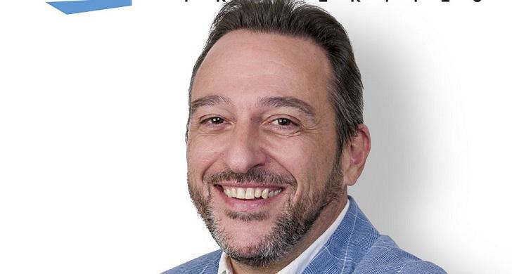 José Antonio Ortega, nuevo director técnico de Scannel