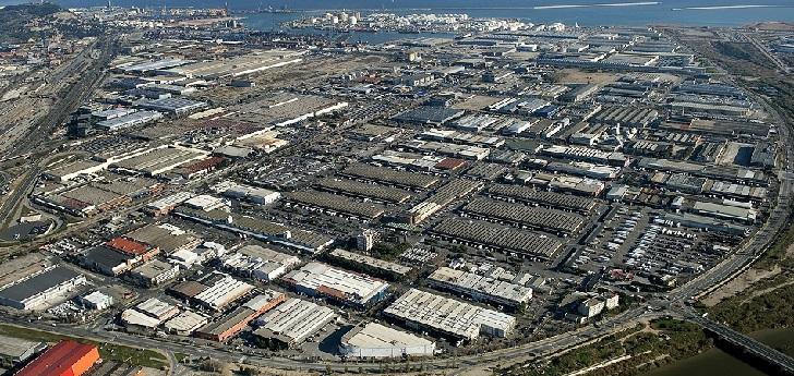 El Consorcio de la Zona Franca de Barcelona aprueba la ampliación de Mercabarna