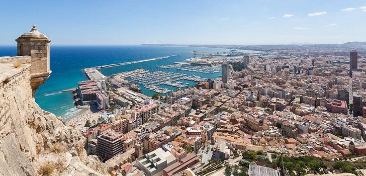 Alicante ultima el inicio de las obras del PAI Nou Nazareth, que suma una inversión de 150 millones