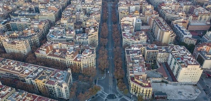 El Ayuntamiento de Barcelona detecta mil anuncios de pisos turísticos ilegales