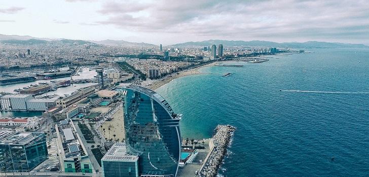 La compraventa de vivienda de obra nueva cayó un 7% en Barcelona en 2019