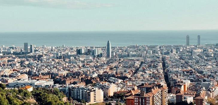 Barcelona, capital mundial de la arquitectura 2026