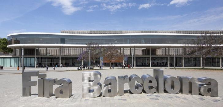 La Fira de Barcelona en Gran Via amplía su recinto