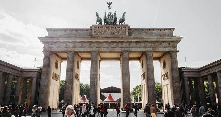 Alemania anticipa una contracción de la economía del 6,3% en 2020