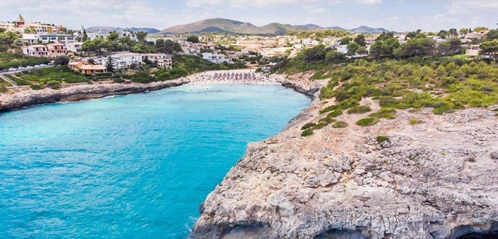 Freo lanza un fondo para invertir 400 millones de euros en hoteles en España