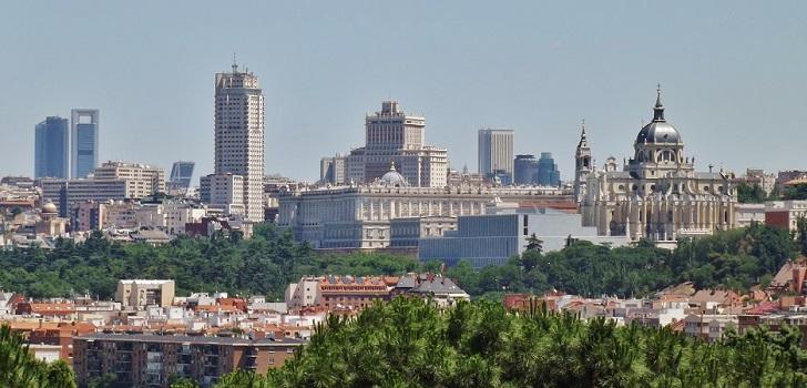 Med Capital compra un edificio en Madrid para residencial de lujo