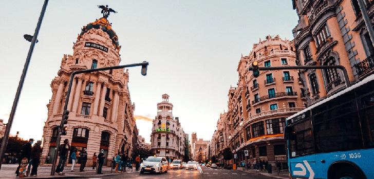 Un 'family office' adquiere un edificio de oficinas en Madrid por cuatro millones