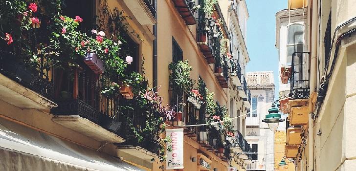 El precio de la vivienda en Málaga aumentó un 18% en 2019