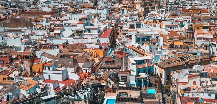 Sevilla busca el apoyo de la Nueva Bauhaus para cohesionar la ciudad