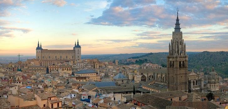 Los procuradores subastan 142 inmuebles con una rebaja del 60% en Toledo