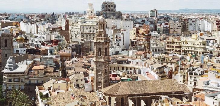 GSA levantará una residencia de estudiantes en Valencia de 230 plazas