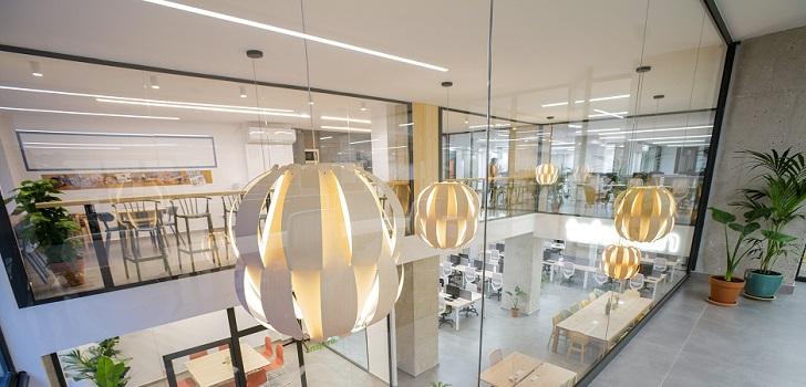 Nuevo inquilino en el 22@: Tekman Education reubica su sede