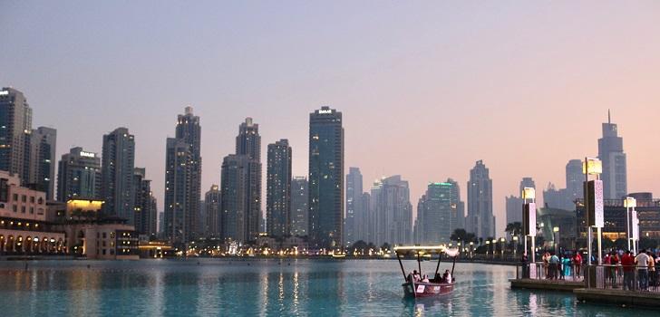 Urbas invertirá 300 millones de euros en un proyecto de oficinas y retail de Dubái