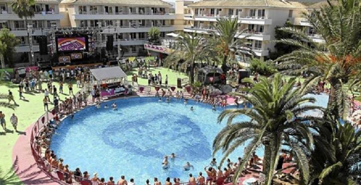 El Grupo Cursach pone en venta sus hoteles de Mallorca por 120 millones de euros