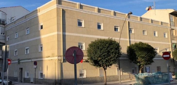 Gavari se hace con un edificio residencial en Madrid por 1,9 millones