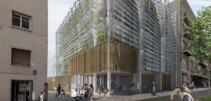 El grupo educativo Cognita invierte quince millones en un nuevo campus en Barcelona