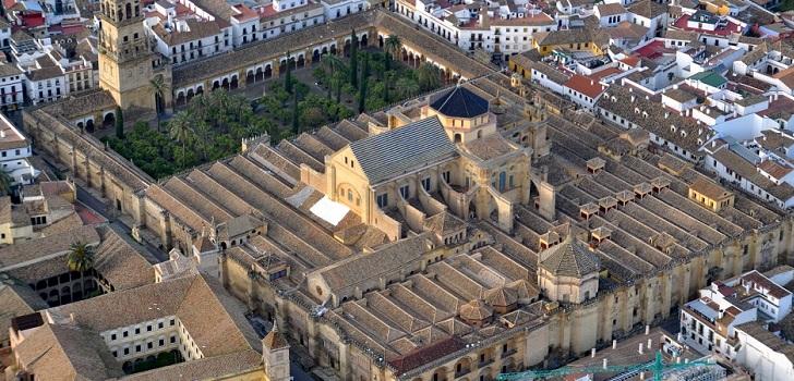 El ladrillo de la Iglesia en España: 20.055 templos y 14.906 fincas