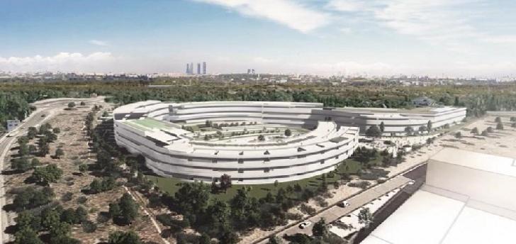 Student Experience comienza a construir su residencia de estudiantes de Madrid