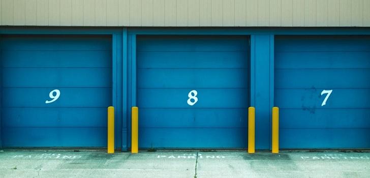 Blackstone compra Simply Self Storage a Brookfield por mil millones