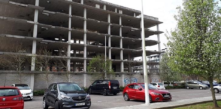 Sareb elige Domo para finalizar y poner en el mercado 5.600 viviendas