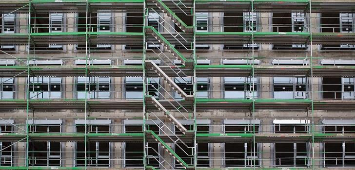 ACR prevé que la falta de mano de obra ralentice la construcción de viviendas