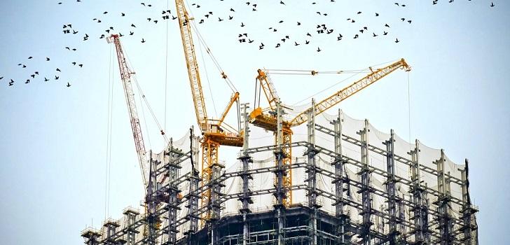 El paro en el inmobiliario continúa su descenso y se reduce un 1,2% en abril