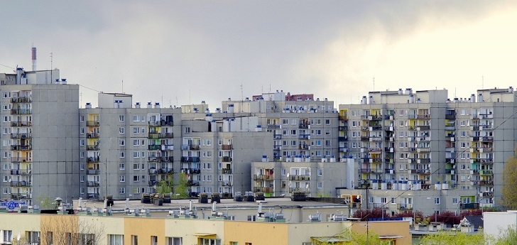 Acciona y BBVA se alían para la rehabilitación energética de edificios