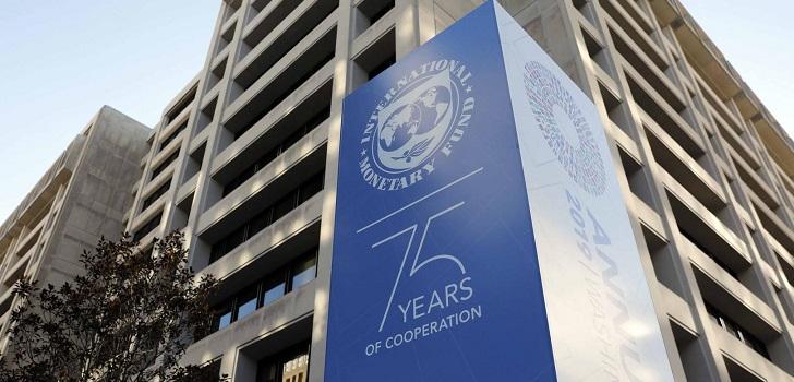 El FMI mejora sus previsiones de crecimiento para España en 2021 hasta el 6,4%