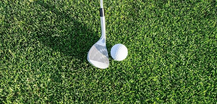 El logístico busca espacio: de campo de golf a almacén