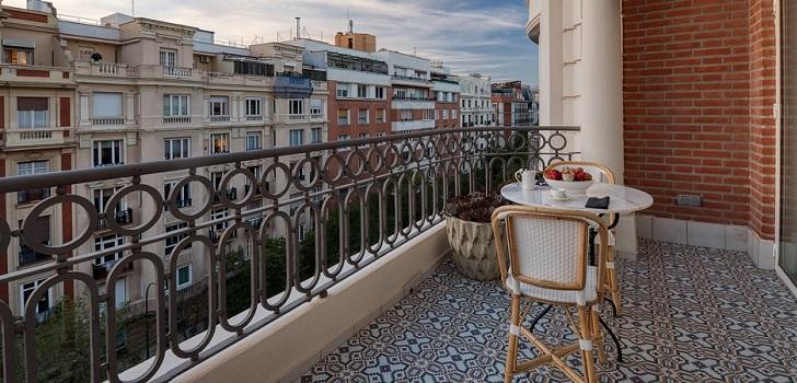 RLH Properties se hace con el hotel Bless de Madrid por 115 millones
