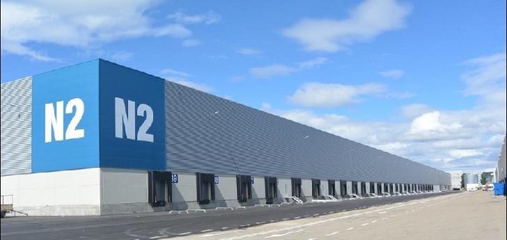 UBS AM adquiere una nave industrial en Zaragoza por 58 millones de euros