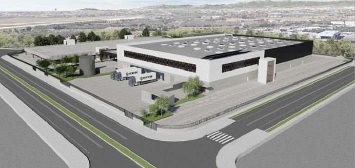 Amazon abrirá un centro de última milla en Tarragona