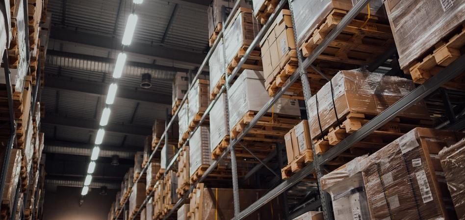La contratación logística descendió un 29% el año pasado en Cataluña
