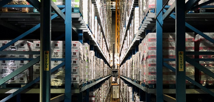 Aberdeen Standard compra una nave logística a Segro por 19 millones