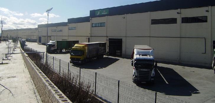 Arrow compra una nave logística de 54.000 metros cuadrados en Madrid