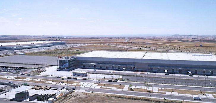 El logístico Batilogistic firma un préstamo verde por 222 millones