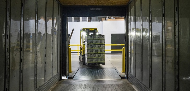 Invesco compra una plataforma logística de 99.000 metros cuadrados