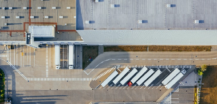 KKR y Round Hill venden su cartera logística a P3 Logistics po 100 millones