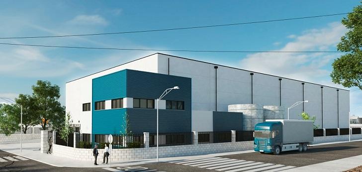 MP Capital compra suelo para logística en Madrid