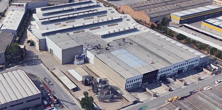 VGP destina nueve millones de euros a una plataforma logística en Martorell