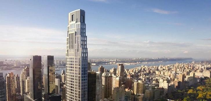 El misterioso comprador de pisos de Manhattan, desenmascarado