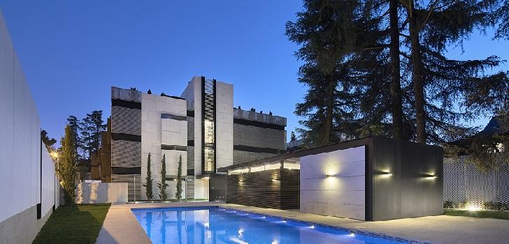 Viviendas para la sintonía entre arquitectura y naturaleza