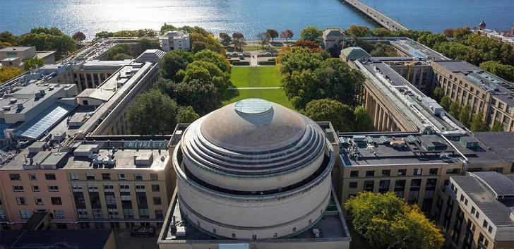 La mejor escuela de arquitectura: el MIT de Boston