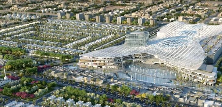 La nueva Murcia en Arabia Saudí