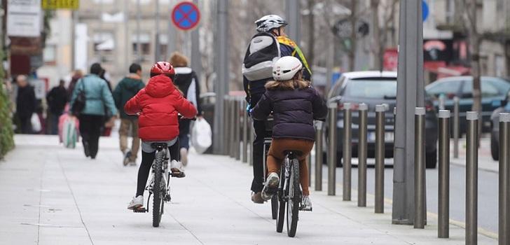 Las ciudades más 'bikefriendly' de España