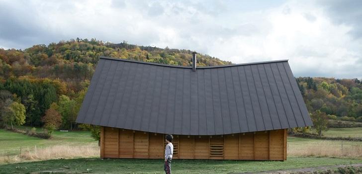 Un techo contra los elementos