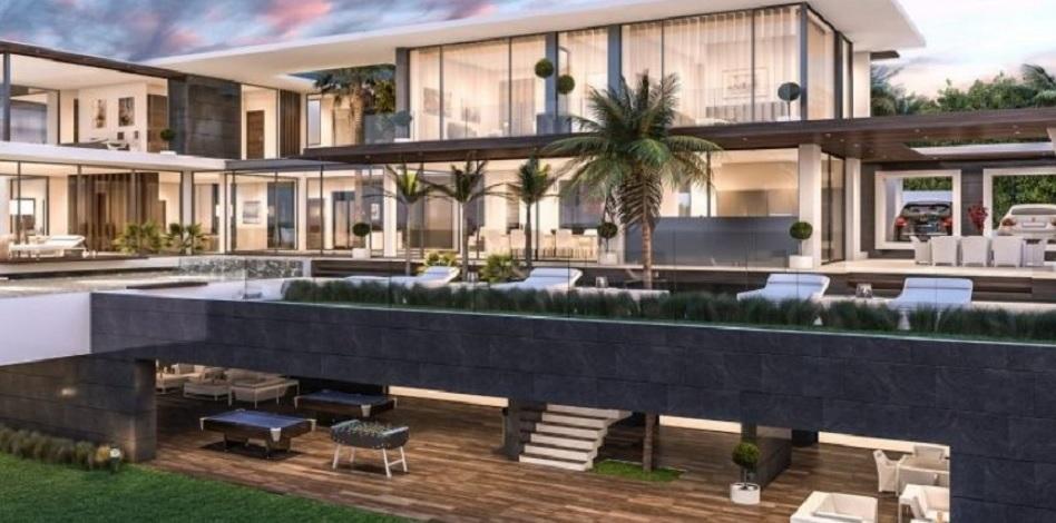 Vendida Villa Cullinan por 32 millones