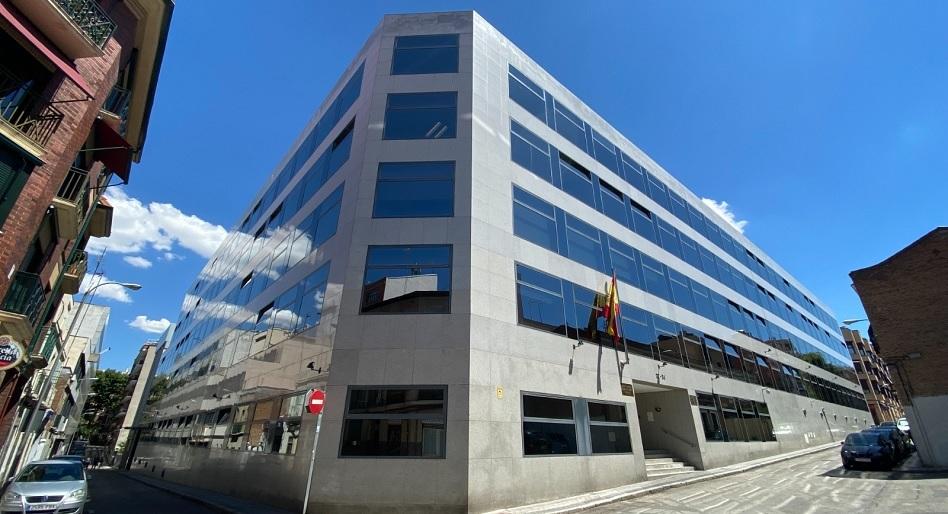 Ardian compra un edificio de oficinas en Madrid