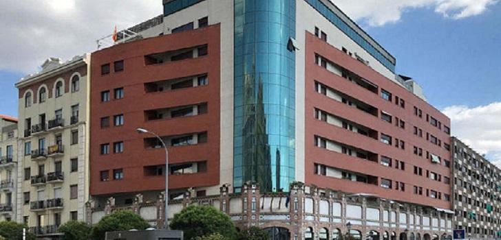 Clinicas Vericat alquila 1.400 metros cuadrados de oficinas en Madrid